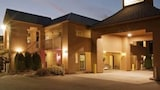 Americas Best Value Inn Seattle/Tacoma Near JBLM Base - Lakewood Hotels