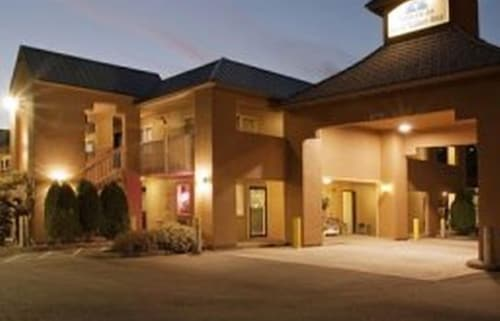Americas Best Value Inn Lakewood Tacoma S