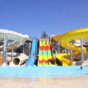 Gouves Water Park Holiday Resort - All Inclusive
