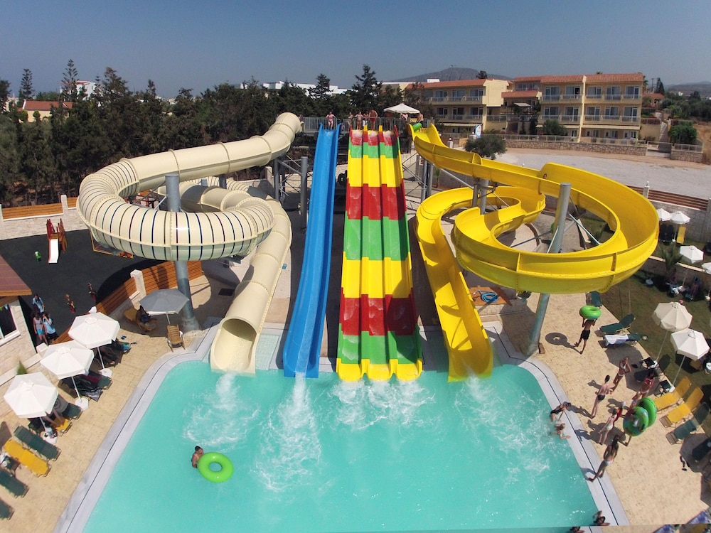 Water Park, Gouves Water Park Holiday Resort