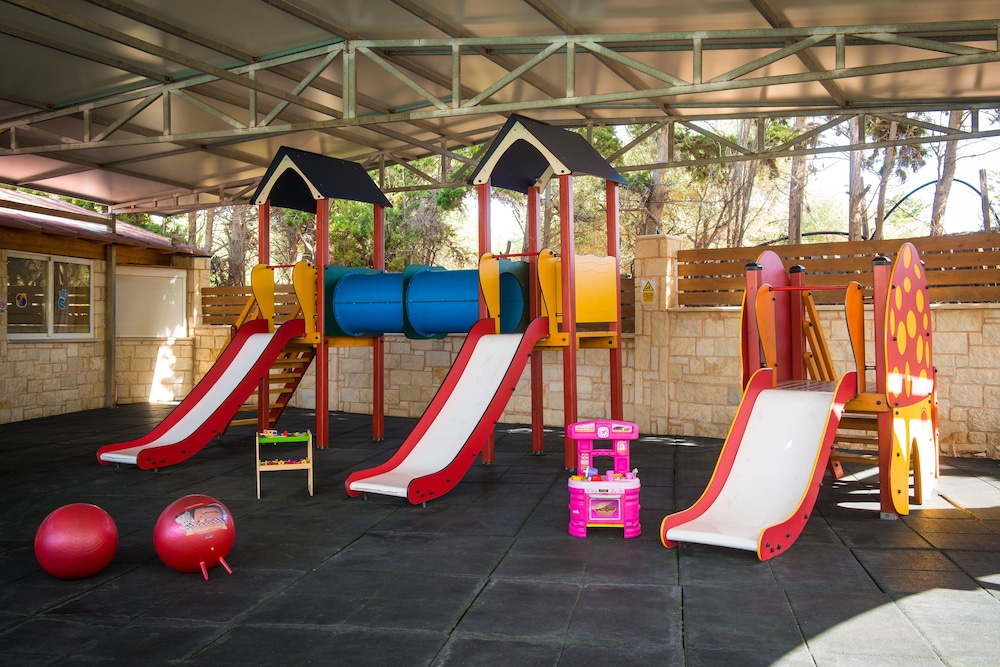Children's Play Area - Outdoor, Gouves Water Park Holiday Resort