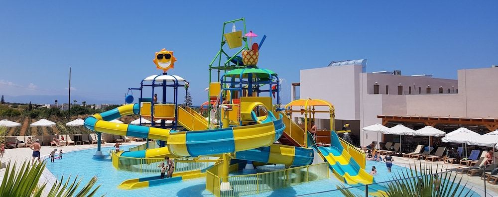 Children's Pool, Gouves Water Park Holiday Resort