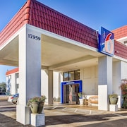 Motel 6 Portland - Tigard West OR