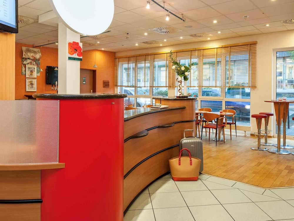 Ibis Wuppertal City Hotel