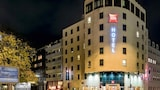 ibis Wuppertal City - Wuppertal Hotels