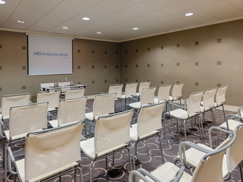 Meeting Facility, H10 Andalucia Plaza - Adults Only