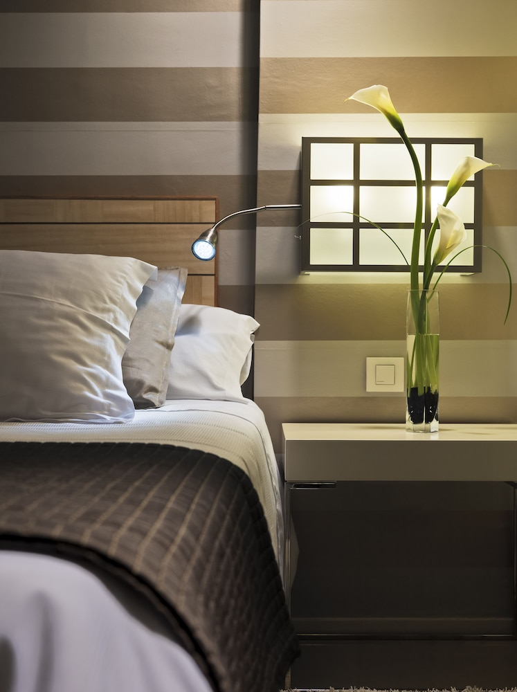 Room, H10 Andalucia Plaza - Adults Only