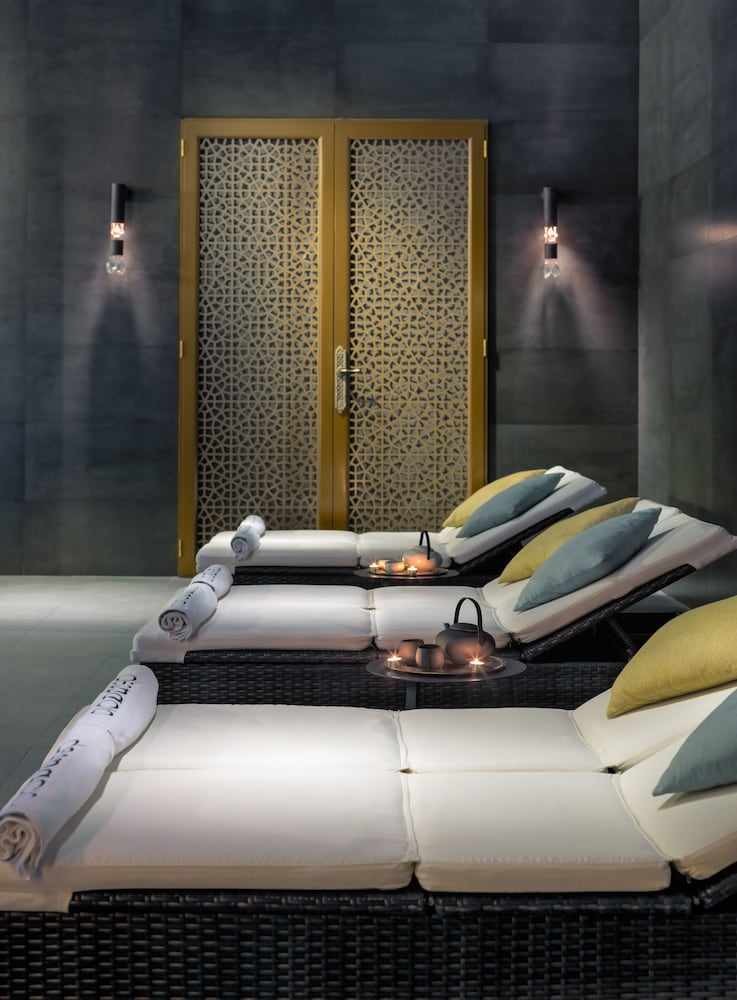 Spa, H10 Andalucia Plaza - Adults Only