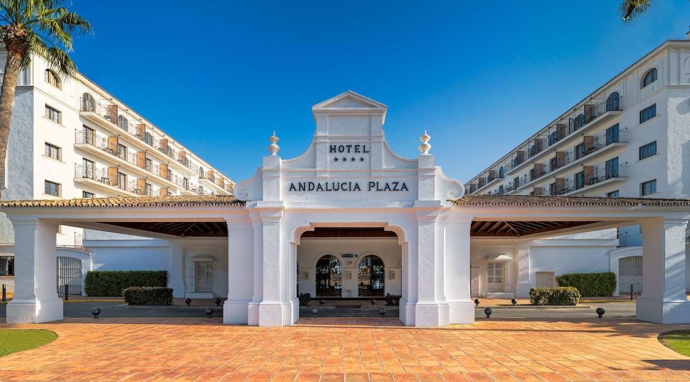 Exterior, H10 Andalucia Plaza - Adults Only