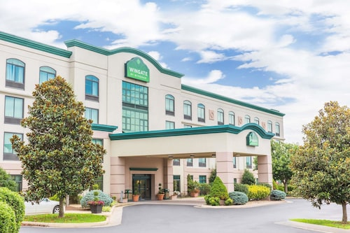 Check Expedia for Availability of Wingate by Wyndham Lexington