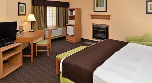 Room, American Inn and Suites