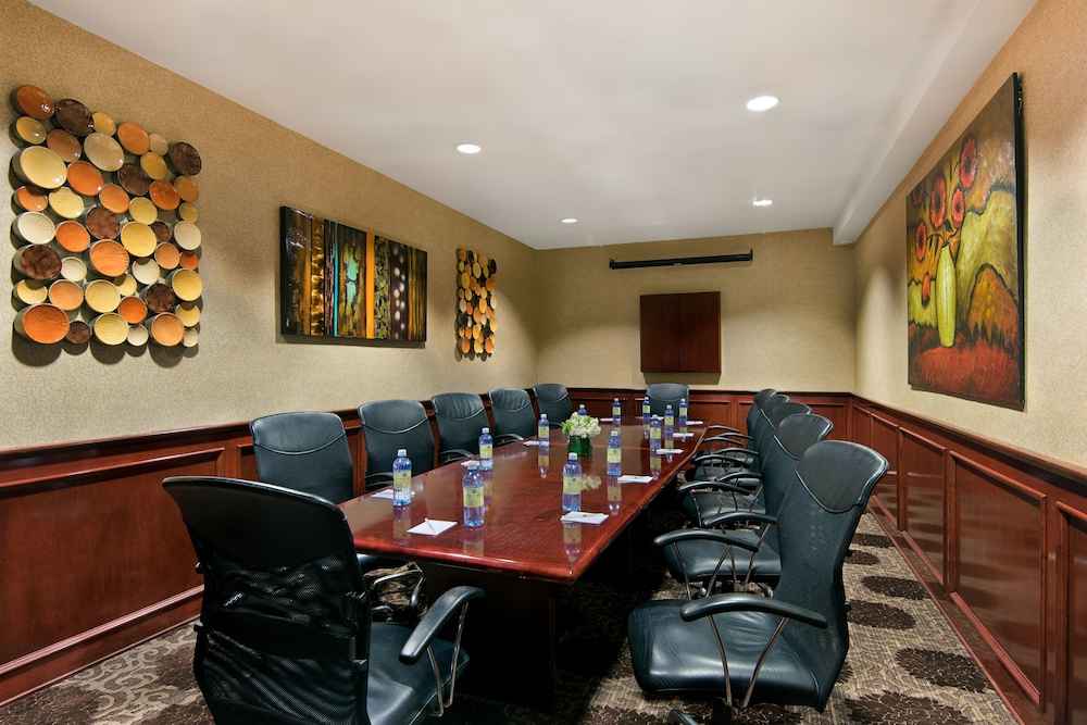 Meeting Facility, Oxford Suites Spokane Valley