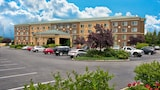 Oxford Suites Spokane Valley - Spokane Valley Hotels