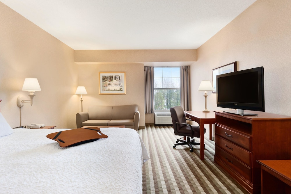 Waterville (ME) United States  city photo : Hampton Inn Waterville Deals & Reviews Waterville, United States of ...
