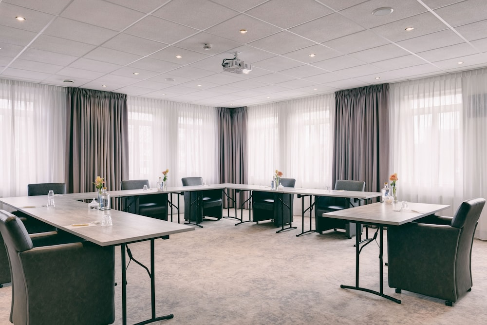 Meeting Facility, Golden Tulip Hotel Alkmaar