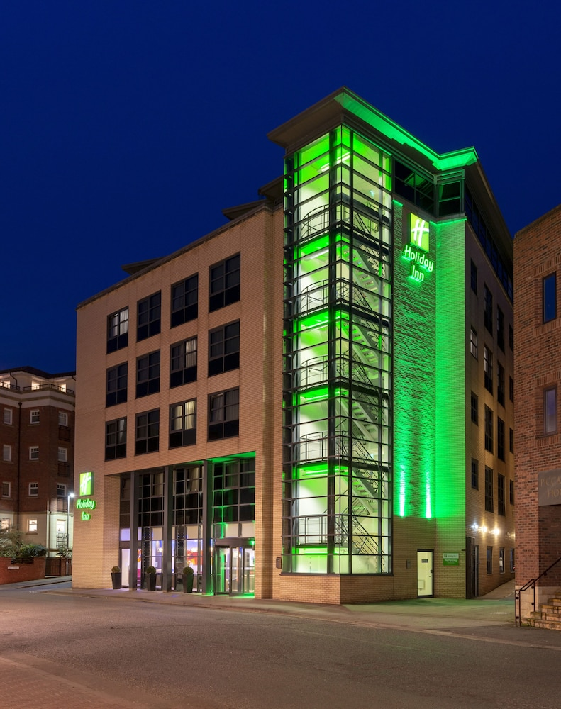Featured Image, Holiday Inn York City Centre