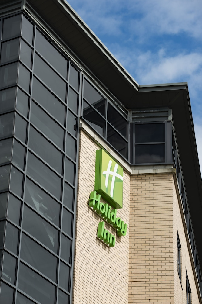 Exterior, Holiday Inn York City Centre