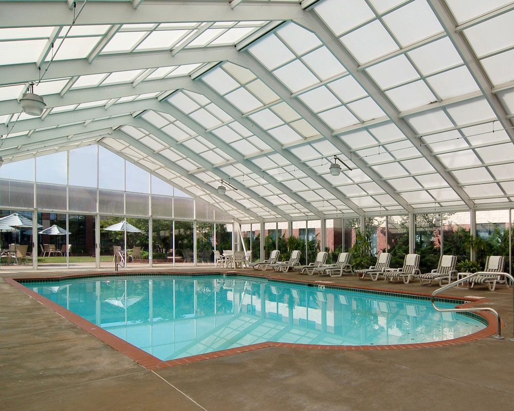 Indoor Pool, Sleep Inn Lake Wright - Norfolk Airport