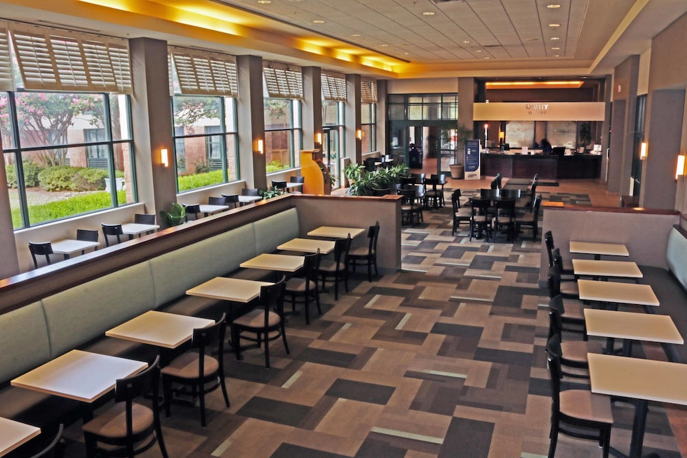 Restaurant, Sleep Inn Lake Wright - Norfolk Airport