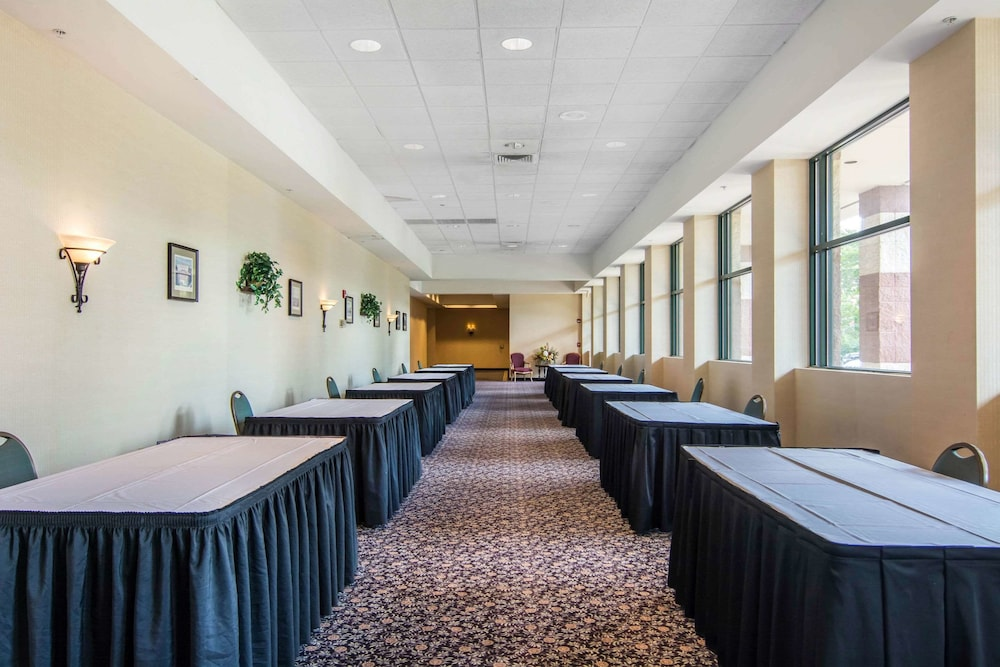 Meeting Facility, Sleep Inn Lake Wright - Norfolk Airport
