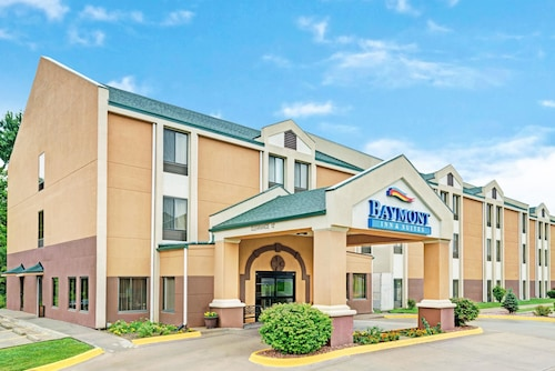 Great Place to stay Baymont by Wyndham Lawrence near Lawrence