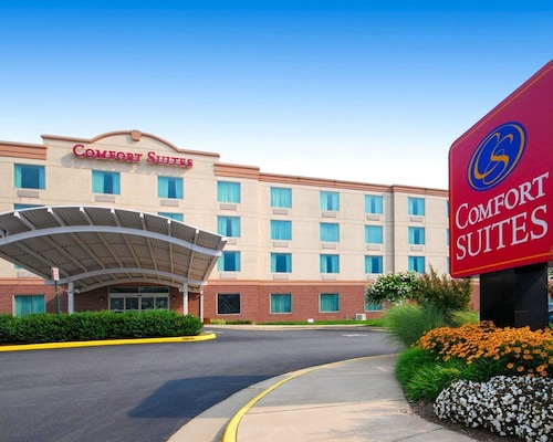 Check Expedia for Availability of Comfort Suites Manassas Battlefield Park