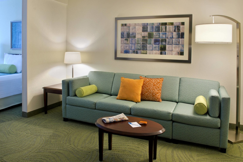 Room, SpringHill Suites by Marriott Boston/Andover