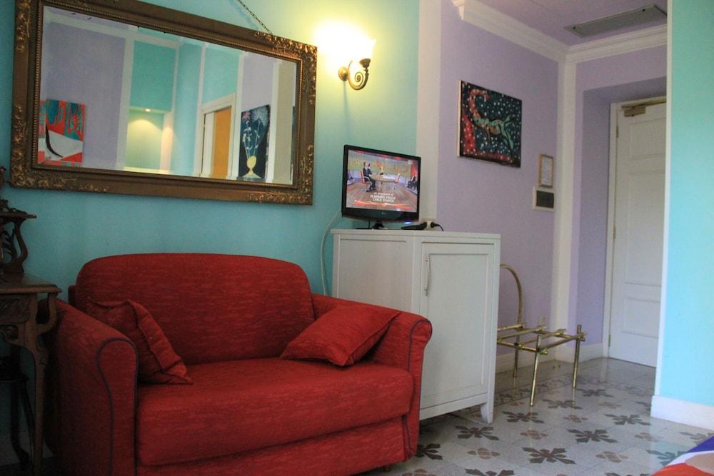 Hotel Emona Aquaeductus  Rom  Hotelbewertungen 2019