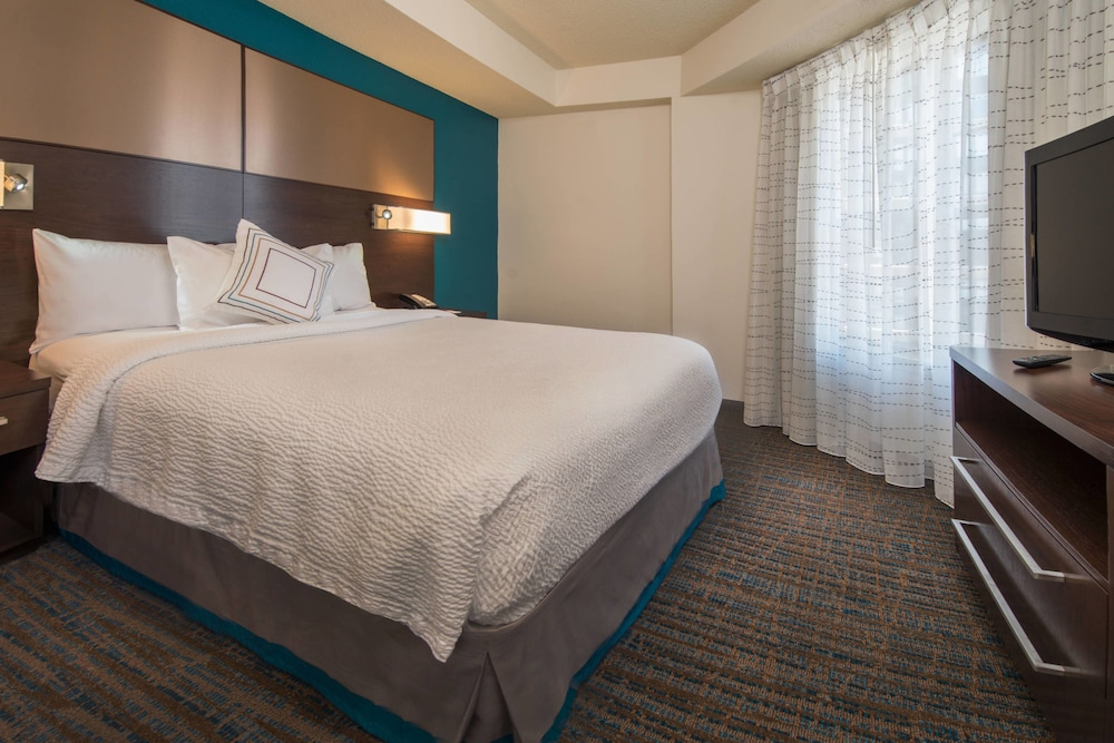 Room, Residence Inn by Marriott Arlington at Rosslyn