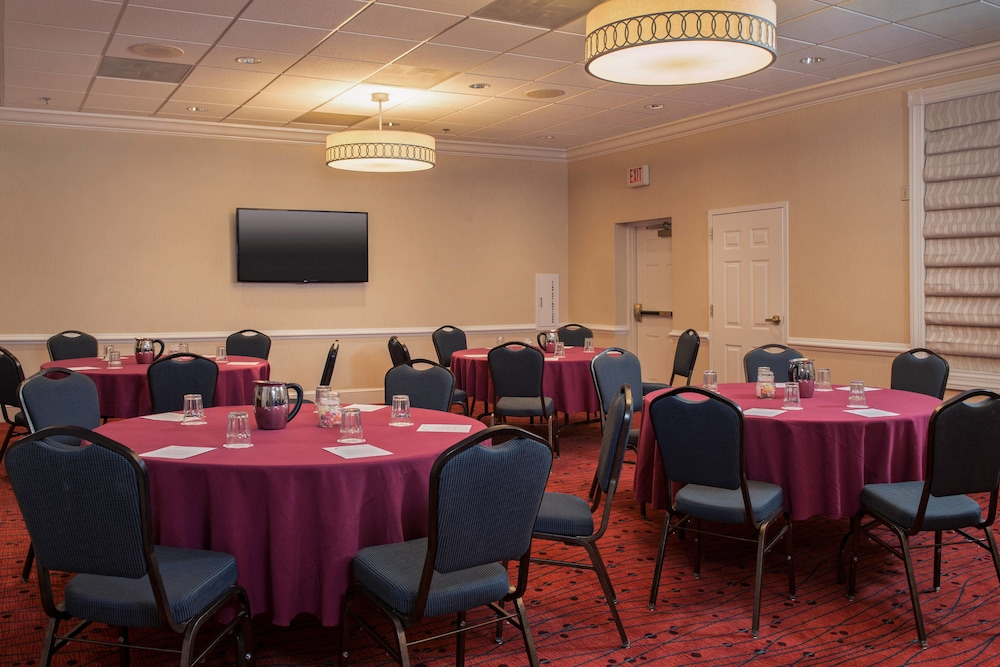 Meeting Facility, Residence Inn by Marriott Arlington at Rosslyn