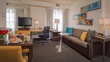 Residence Inn by Marriott Arlington at Rosslyn