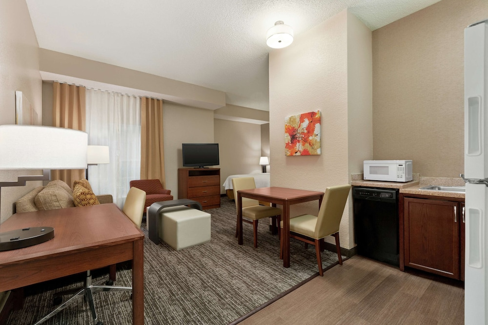 Private Kitchen, Homewood Suites by Hilton Dallas-DFW Airport N-Grapevine