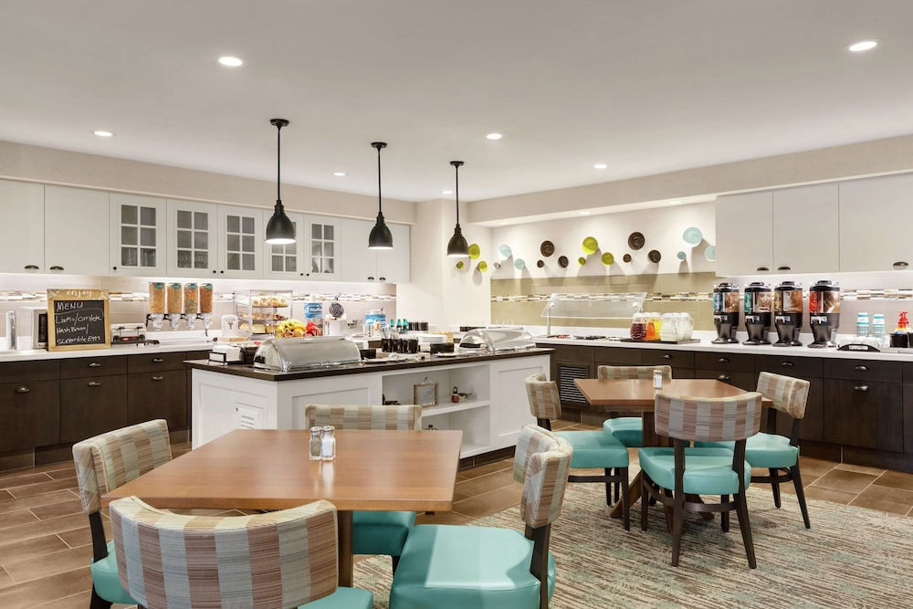 Restaurant, Homewood Suites by Hilton Dallas-DFW Airport N-Grapevine