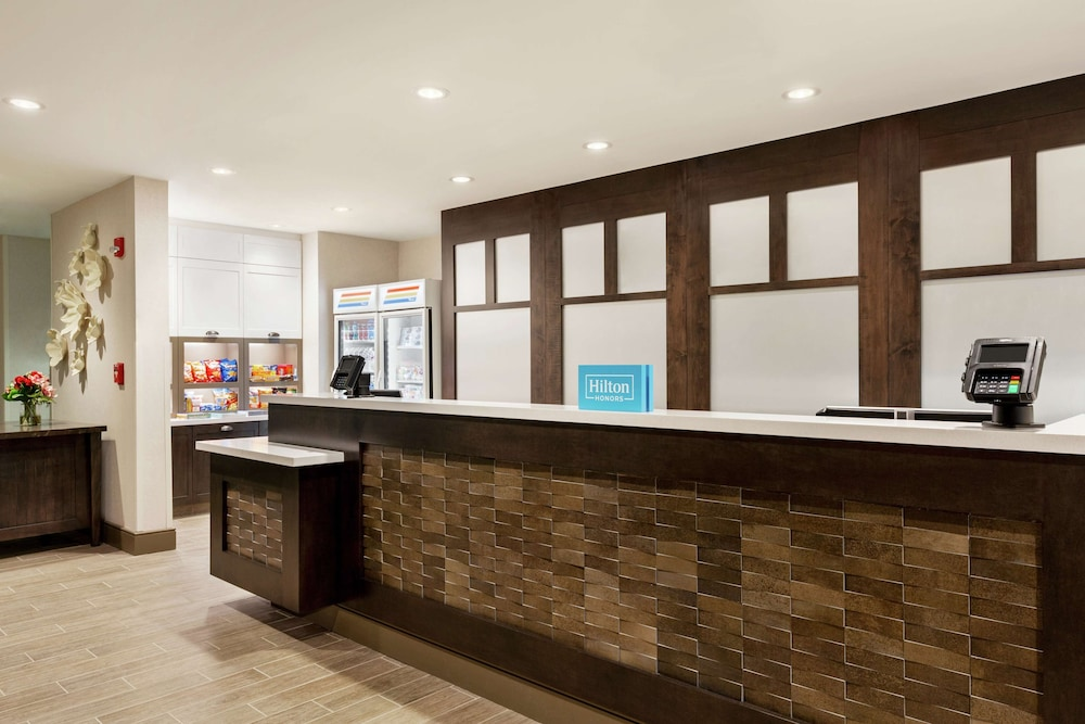 Reception, Homewood Suites by Hilton Dallas-DFW Airport N-Grapevine