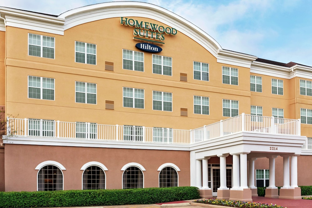 Exterior, Homewood Suites by Hilton Dallas-DFW Airport N-Grapevine