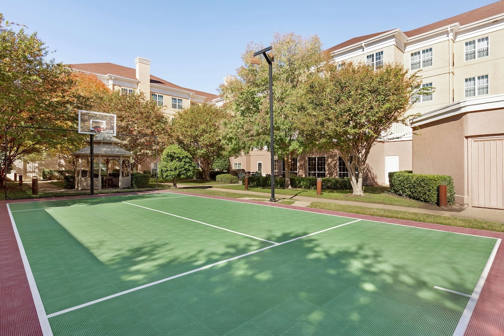 Sport Court, Homewood Suites by Hilton Dallas-DFW Airport N-Grapevine