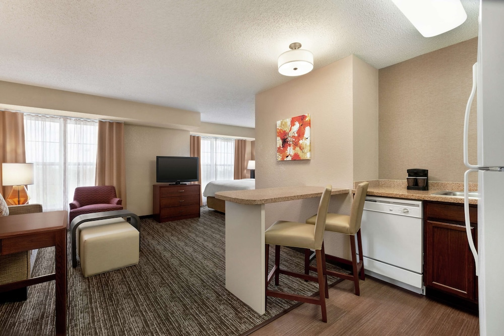 Room Amenity, Homewood Suites by Hilton Dallas-DFW Airport N-Grapevine