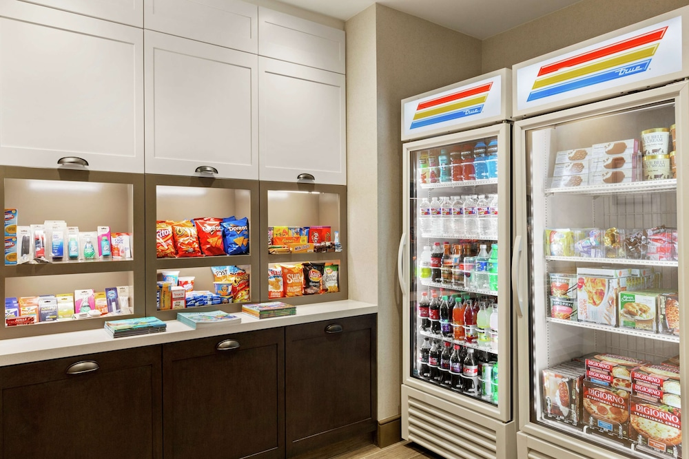 Snack Bar, Homewood Suites by Hilton Dallas-DFW Airport N-Grapevine