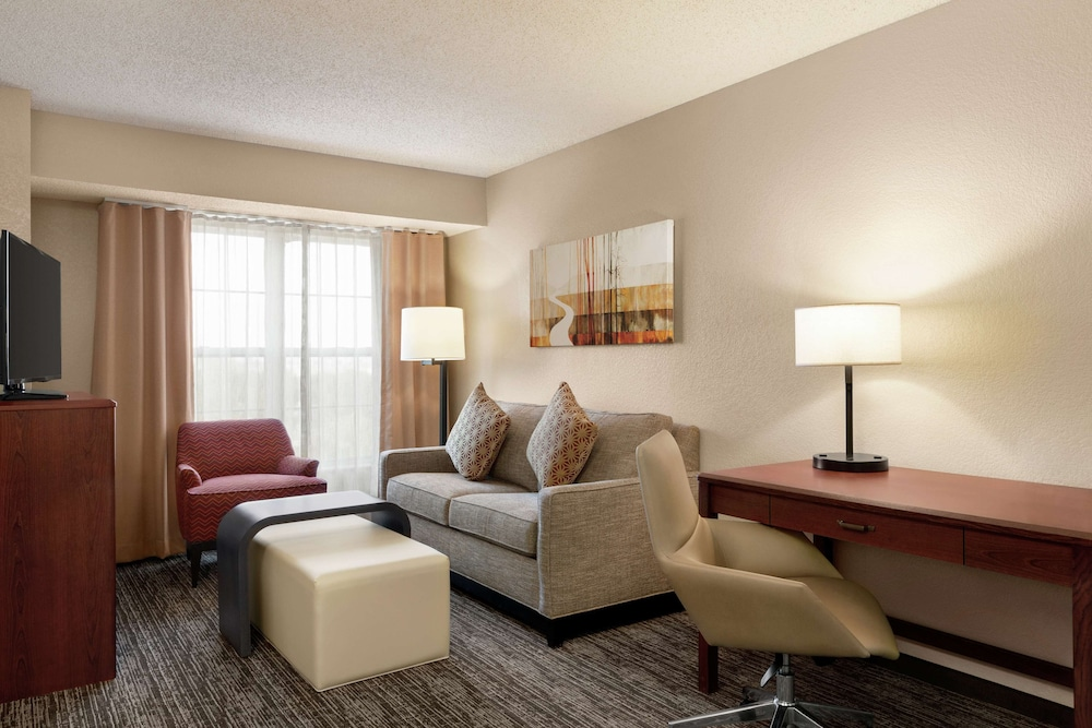 Room, Homewood Suites by Hilton Dallas-DFW Airport N-Grapevine