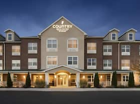 Country Inn & Suites by Radisson, Gettysburg, PA