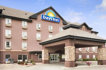 Days Inn by Wyndham Calgary Airport