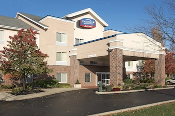 Fairfield Inn & Suites Columbus East