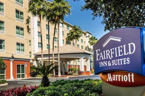 Great Place to stay Fairfield Inn & Suites Orlando Int'l Drive/Convention Center near Orlando