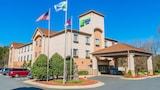 Holiday Inn Express & Suites Albermarle - Albemarle Hotels