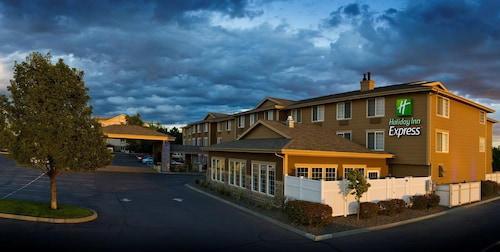 Holiday Inn Express Walla Walla, an IHG Hotel