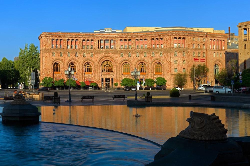 Armenia Marriott Hotel Yerevan: 2019 Room Prices $121, Deals