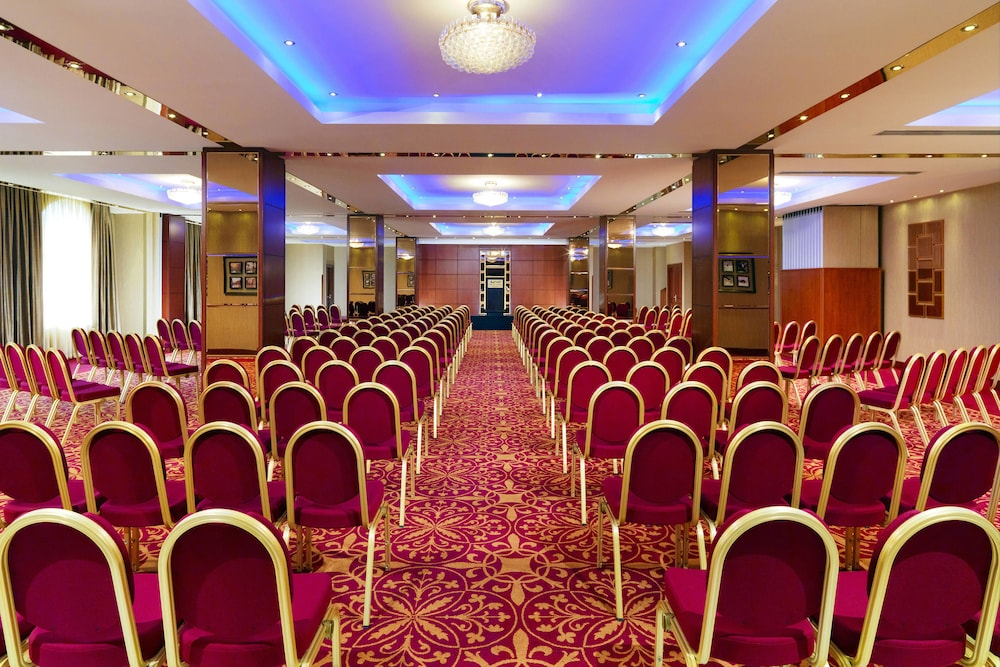 Meeting Facility, Armenia Marriott Hotel Yerevan