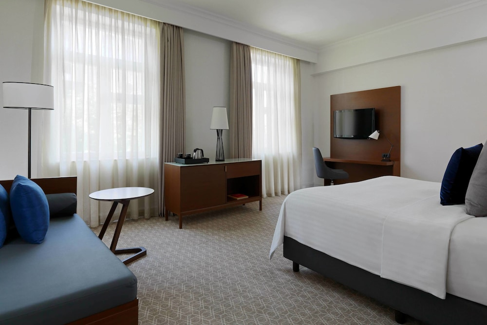 Room, Armenia Marriott Hotel Yerevan