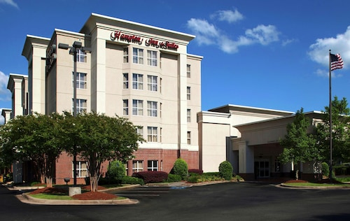 Hampton Inn & Suites by Hampton West Little Rock