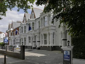 Best Western Chiswick Palace & Suites